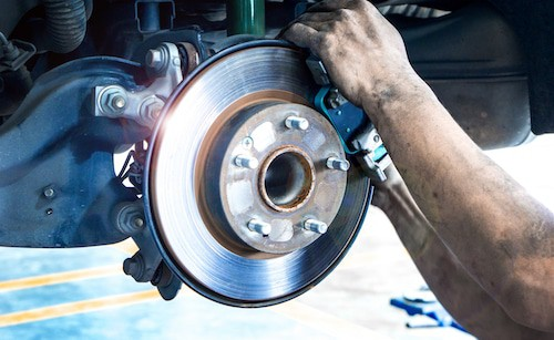 Brake Repair Asheville NC | Brake Service Shop | Cox Auto Service