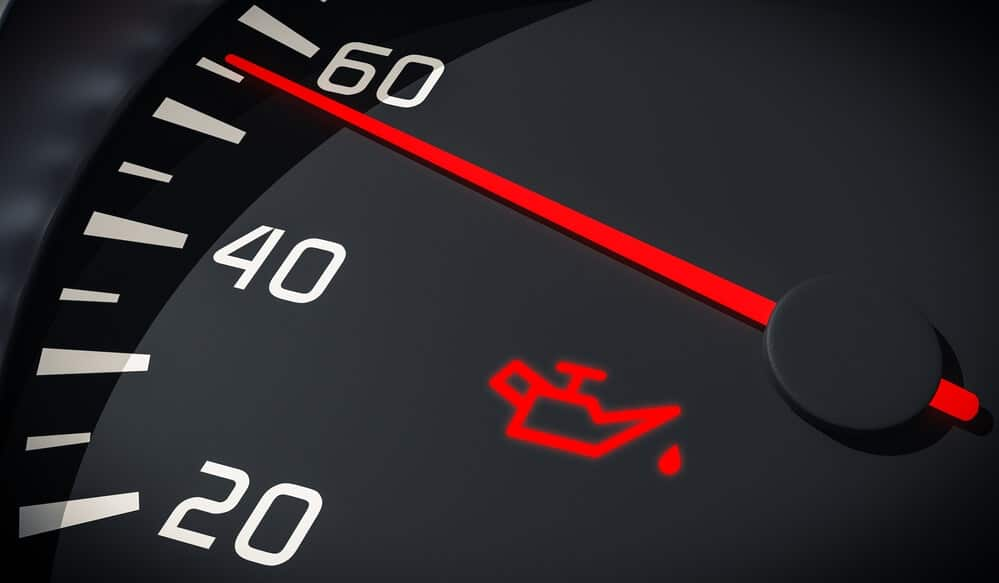 Five of the Biggest Signs Your Vehicle Needs an Oil Change